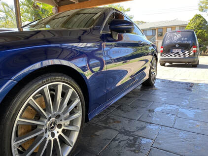 Benefits Of Hiring The Best Car Detailing Products In Brisbane